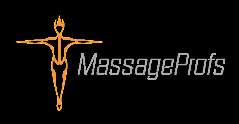 MassageProfs logo transparant medium